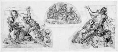 Agostino Ciampelli (1578-1640)