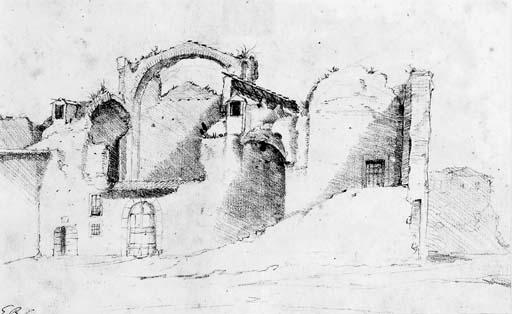 Circle of Giovanni Benedetto C