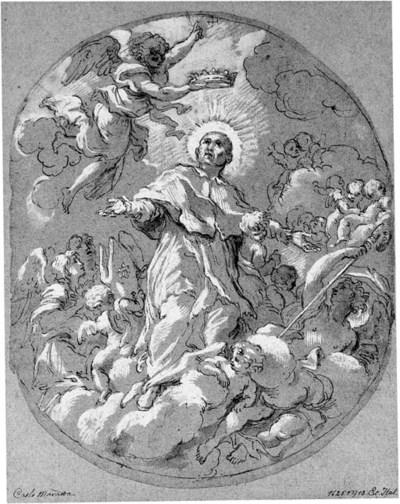 Giacinto Calandrucci (1646-170