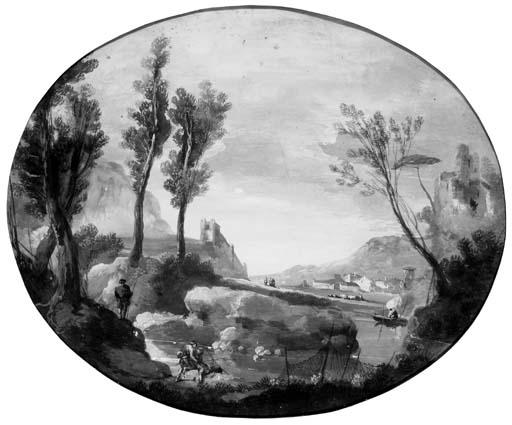 Circle of Giuseppe Bernardino