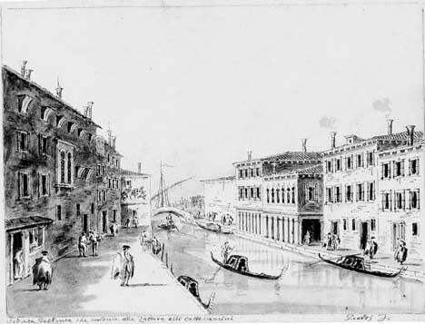 Giacomo Guardi (764-1835)