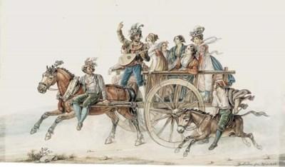 Dietrich Willem Lindau (1799-1