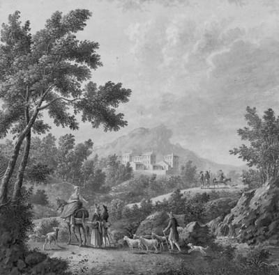 Zacharie-Félix Doumet (1761-18