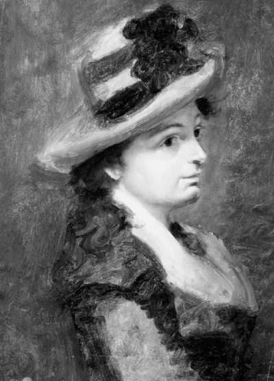 Pauline Auzou (1775-1835)
