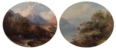 John James Wilson (1818-1875)