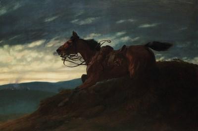 John Charlton, R.B.A. (1849-19