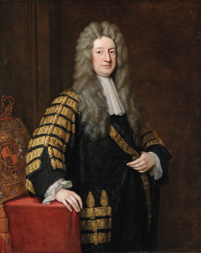 Sir Godfrey Kneller (1646-1743