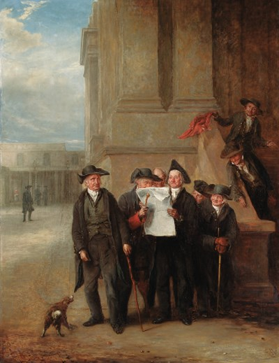 Henry James Pidding (1797-1864