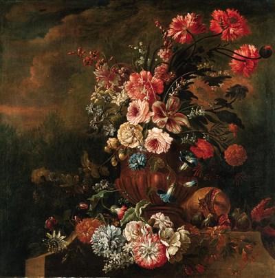Robert Griffier (1658-1750)