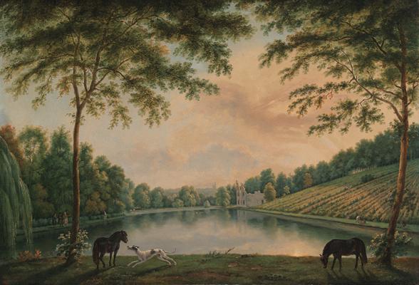 George Barret, R.A. (c.1728-17