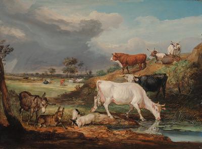 James Ward, R.A. (1769-1859)