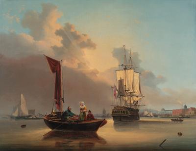 George Webster, (fl.1797-1832)