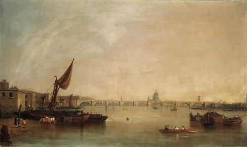 W.H. Cornwall (fl.1820-1823)