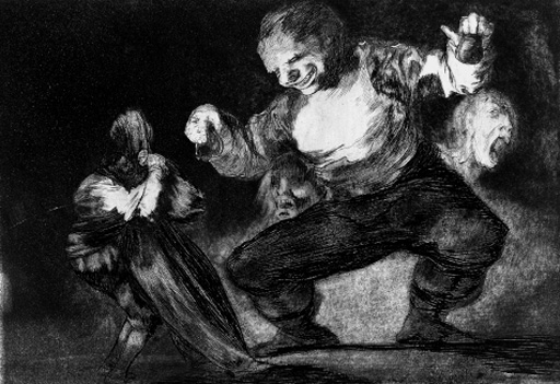 Francisco de Goya y Lucientes