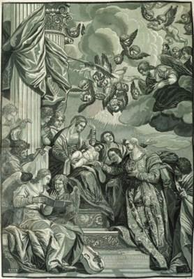 John Baptist Jackson (1701-c.1