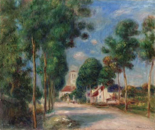 Pierre-Auguste Renoir (1841-1919)