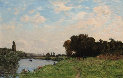 Hippolyte Camille-Delpy (1842-