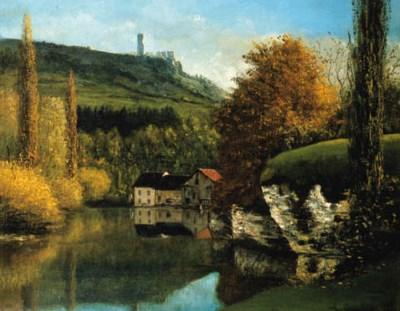 Cherubino Pata (1827-1899)
