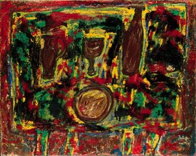 Dubuffet, Jean (1901-1985)
