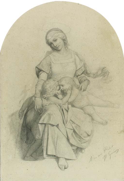 Jean-Léon Gérôme (1824-1904)