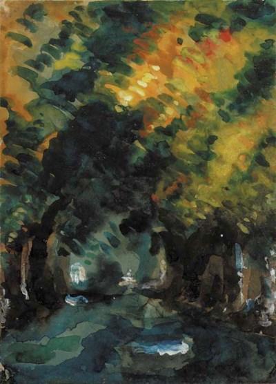 Paul Cézanne (1839-1936)