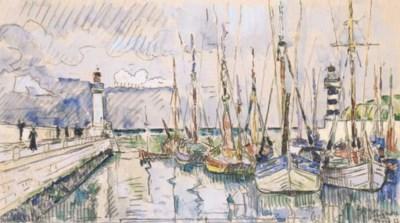 Paul Signac (1863-1940)