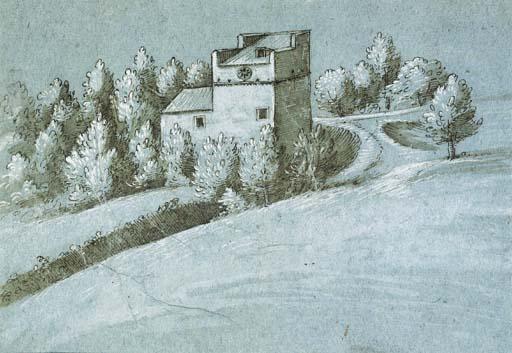 Gherardo Cibo (1512-1600)