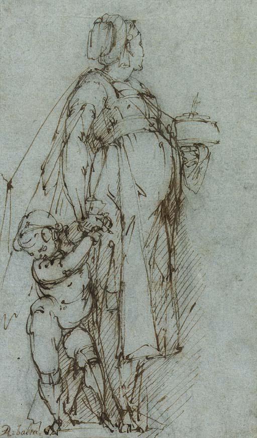 Giulio Benso (circa 1601-1668)