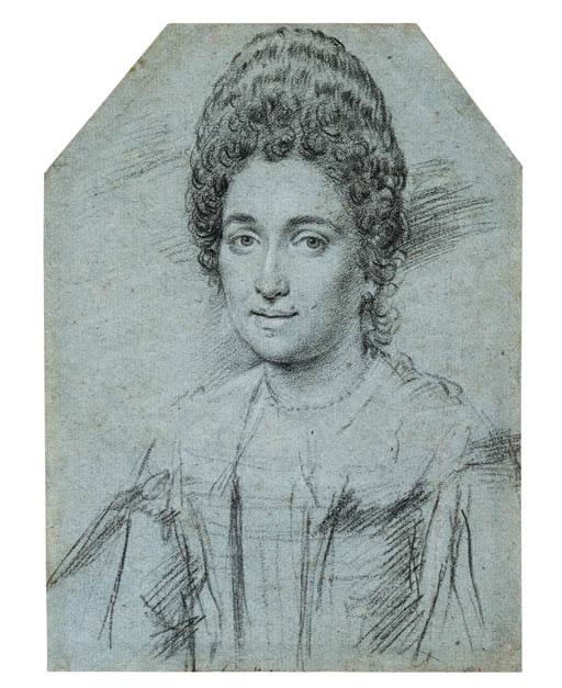 Ottavio Maria Leoni (1587-1630