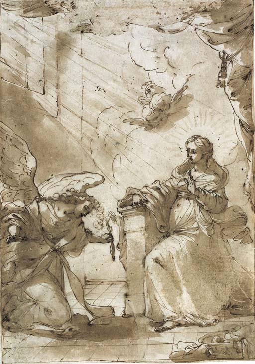 Ubaldo Gandolfi ( 1728-1781)