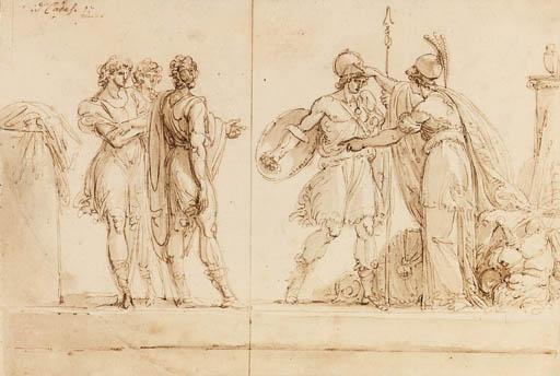 Giuseppe Cades (1750-1799)