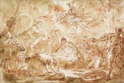 Gaspare Diziani (1689-1767)