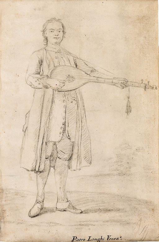 Pietro Longhi (1702-1785)