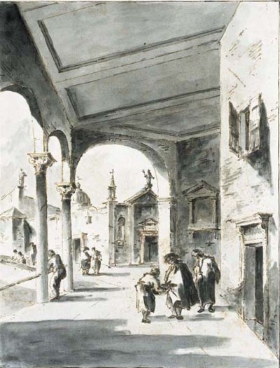 Francesco Guardi (1712-1793)