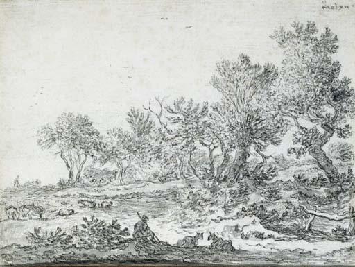 Pieter Molyn (1595-1661)