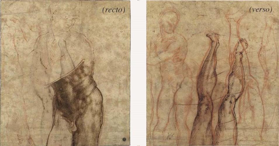 Michelangelo Buonarroti, calle