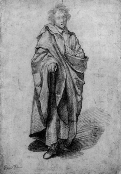 Giovanni Battista Vanni (1599-