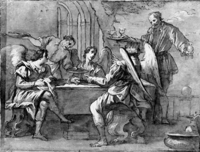 Jacopo Vignali (1592-1664)