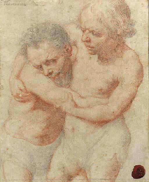 Ottavio Vannini (1585-1643)