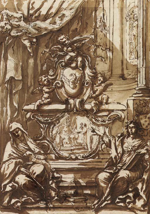 Antonio Filippini (d. 1710)