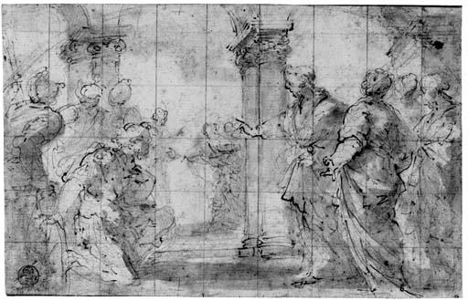Valerio Castello (1624-1659)