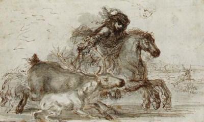 Stefano della Bella (1610-1663