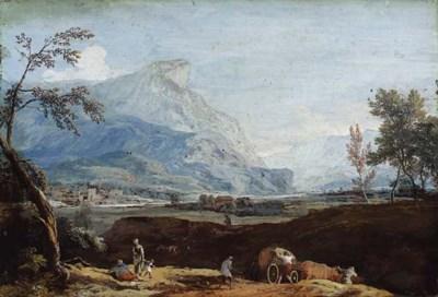 Marco Ricci (1676-1729)