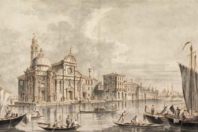 Francesco Tironi (c. 1745-1797