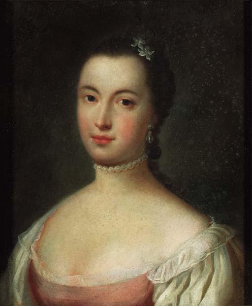 Pietro Rotari (1707-1762)