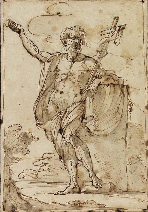 Ubaldo Gandolfi (1728-1781)
