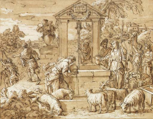 Pierre Monier (1641-1703)