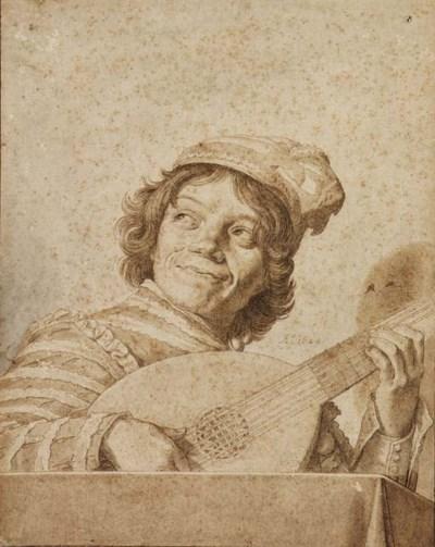 David Bailly (1584 to circa 16