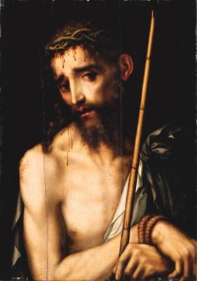 Luis de Morales, el Divino (Ba