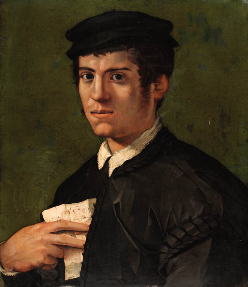 Attributed to Jacopo di Giovan